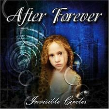 After Forever - Invisible Circles / Exordium: The Album & The Sessions (NEW 3CD)
