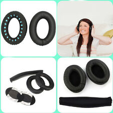 Headphone Replacement Cushions Ear Pads Headband for BOSE Quiet Comfort QC15 QC2