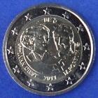 BELGIQUE - 2 EUROS COMMEMORATIVE 2005 - 2017 Toutes les Années Disponibles