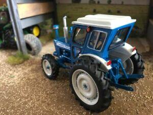 Handbuilt TAB County 4000 Four Tractor Hand built 1:32 Scratchbuilt WOW