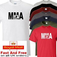 Camiseta MMA Artes Marciales