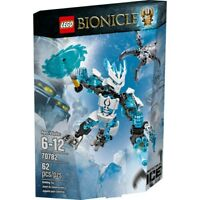 LEGO BIONICLE / 70782 PROTECTOR OF ICE / RARE / BNIB NEW SEALED ✔ FAST POST✔