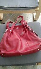 furla pebbled leather bag