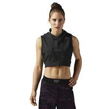 Hauts et maillots de fitness Reebok taille XL pour femme