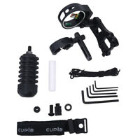 CAMO UPGRADE KIT FOR COMPOUND BOW - ARCHERY TRAINING AND HUNTING ACCESSORIES