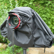 Matin Pro D-SLR Deluxe digital SLR Camera & Lens Raincover Waterproof - UK
