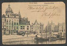 Amsterdam  P. H. Kade