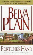 Belva Plain, Fortune's Hand, 2000 Paperback