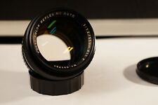 Porst Color Reflex Auto 1:1.2/55mm - Lichtriese -