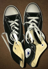 Converse All-Star Sneakers   Size 12 Mens used B&W