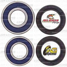 All Balls Rear Wheel Bearings & Seals Kit For Honda CR 125R 1988 88 Motocross