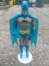 """Vintage batman figure,Vintage 1988 DC 15"""" Batman Figure,Vintage Action Figures"""