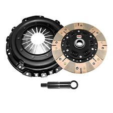 HONDA S2000 2.0L 2.2L AP1 AP2 COMPETITION CLUTCH STAGE 3 THREE STREET/STRIP KIT