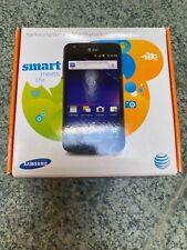 Samsung AT&T SGH i727 Galaxy S II Skyrocket Phone 4G **NEW IN BOX**