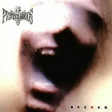 Scream von Pretty Maids | CD | Zustand gut