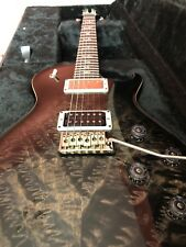 PRS Tremonti Charcoal Ten Top 10 Electric Guitar Paul Reed Smith