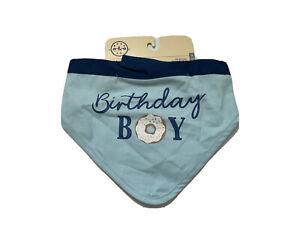 Bond and Co Birthday Boy Bandana Large