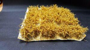 G MiniatureS Buschbüschel, herbstlich - 16 Stück