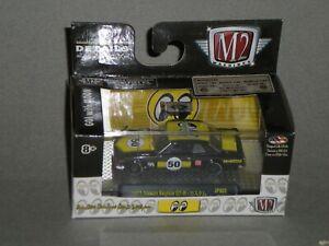 1/64th M2 Machines Japan 3 1971 Moon Eyes Nissan Skyline GT-R  Black/Yellow