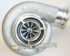 BorgWarner S500SXE S588 S500SX-E 88mm Billet Super Core 900-1575HP 15009097001