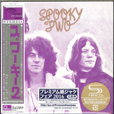 SPOOKY TOOTH-SPOOKY TWO-JAPAN MINI LP SHM-CD BONUS TRACK Ltd/Ed G00
