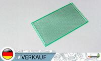 1Stück XXL Lochrasterplatine 90x150mm PCB Leiterplatte Lötplatine für Arduino