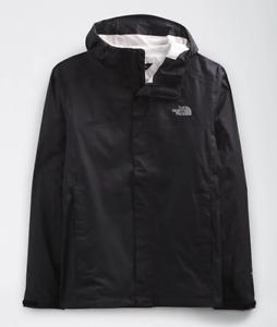 NWT The North Face Men's Venture 2 Waterproof Hooded Rain Jacket M,L,XL,2XL
