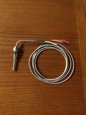 2M EGT K Type Thermocouple Exhaust Probe High Temperature Sensors Threads