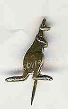 AUSTRALIA RUGBY UNION  PIN BADGE