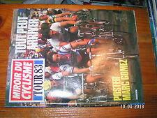 .. Miroir du cyclisme n°338 Pascal Simon Tour 1983 1er etapes