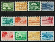 Dutch Surinam