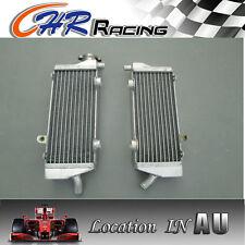 New Radiator Pair KTM SXF/SX-F 250 350 450 250SXF 350SXF 450SXF 2013 2014 13 14