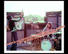 JIMI HENDRIX & MITCH MITCHELL D-LUX KO-DAK 8x10 PHOTO (New) IN MAUI JULY, 1970