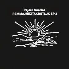 "Pajaro Sunrise - Remmajneztakrutluk EP 2 12"" Minolta (Rayko Remix)"