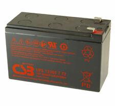 Batteria Piombo 12v per UPS Ricaricabile CSB GBC 39.6407.18