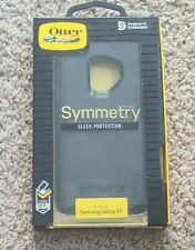Genuine Otterbox Symmetry Series Protective Case Cover Samsung Galaxy S9 BLACK