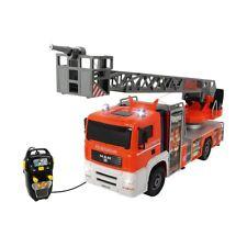 Dickie Toys Ferngesteuertes Feuerwehrauto mit Licht und Sound 50 cm