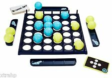 Bounce Off Family Board Ball Game Mattel FREE U.S. SHIPPING 2-4 Player