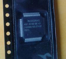 MSP3410G-QI-B8-V3--G QFP44 MICRONAS Pb-free 1 PC (NOS)