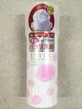 Japan Kanebo Evita Beauty Whip Soap Foam Rose Face Cleanser 150g Sealed New