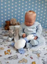 """Reborn Baby, Rebornbaby  """"LANDON"""" (REALBORN- BABY) Bausatz von Bountiful Baby"""