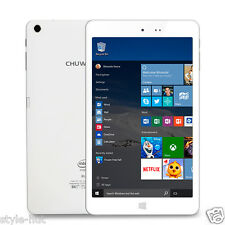 Chuwi Hi8 pro Type C Intel Quad Core Tablet 8inch Dual Boot Android & Windows 10