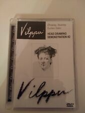 Vilppu Head Drawing Demonstration #2, DVD