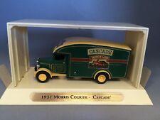 1 43 1931 Morris Van Cascade Matchbox YGB 18