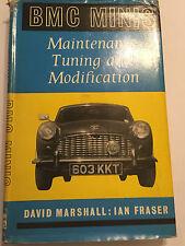 BMC Mini Maintenance Tuning & Modification Manual By D. Marshall & I. Fraser 65