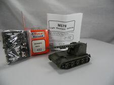 ro708, RocoMinitanks 492 M578 Bergepanzer recovery tank 1:87 BOX mint