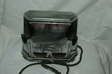 SON-CHIEF Series 680 Dual Arm Electric Toaster - Working