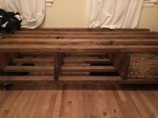Daybed Rustic Custom Made