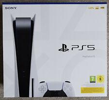 Sony Playstation 5 Disc Edition - Neu & fast worldwide shipping