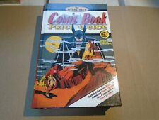 More details for the overstreet comic book price guide #31 hardback 2001 nm